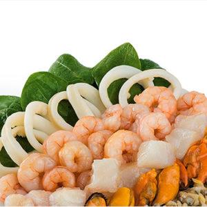 zulimar frutos del mar